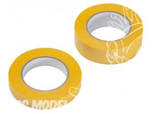 Faller 170534 Bande adhésive de modélisme largeurs: 6 mm et 10 mm