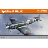 EDUARD maquette avion 70122 Spitfire F Mk.IX ProfiPack Edition 1/72