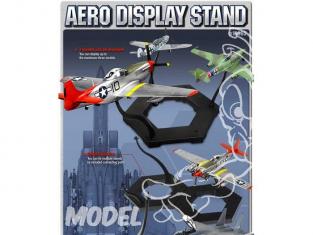 Academy 15065 Aero Display Stand 1/48 1/72 1/100 1/144