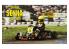 FUJIMI maquette voiture 91372 Karting Ayrton Senna 1981 1/20