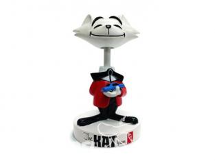 AMT miniature figurine 943 KAT Bobble Head (veste rouge) mascotte AMT