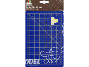 Italeri outillage 50829 Tapis de Coupe A5