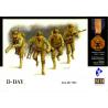 Master Box maquette militaire 3520 D DAY 6 JUIN 1944 1/35