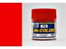 peinture maquette Mr Color C079 Rouge lumineux brillant 10ml