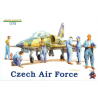 EDUARD maquette avion 7501 CZECH Air Force 1/72