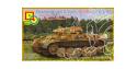 Classy Hobby maquette militaire 16001 Panzerkampfwagen II Ausf.L Luchs (Sd.Kfz.123) 1/16
