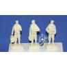 CMK figurine 48191 EQUIPAGE DE WELLINGTON PT.2 1/48