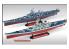 Academy maquette bateau 14222 USS Missouri BB-63 MCP 1/700
