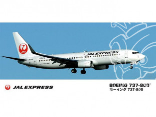 HASEGAWA maquette avion 10739 JAL® Express Boeing® 737-800 1/200