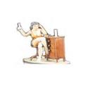 Maquette Figurines