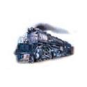 Maquette Locomotives et wagons