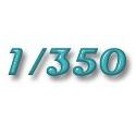 1/350 & 1/400 Photodécoupe et resine batea