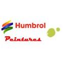 HUMBROL peintures maquette