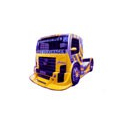 Maquettes camions 1/72 1/43 1/32 1/16