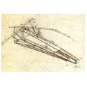 Machines bois Da Vinci