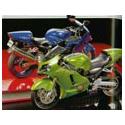 1/12 moto maquette