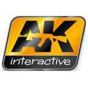 AK Interactive peintures