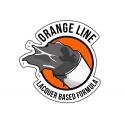 HATAKA Peintures Laques - Orange Line