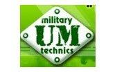 UM Ukrainian Models Military Technics